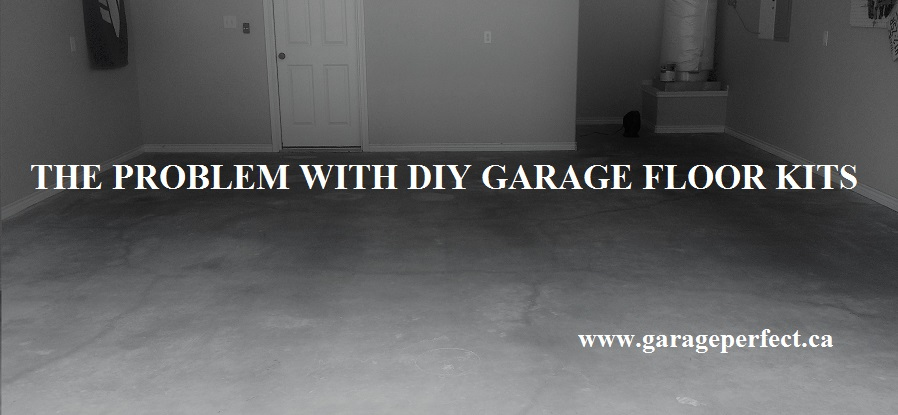 The problem with diy garage floor kits garage perfect for Diy garage packages