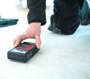 We perform a detailed moisture check with every estimate so you know exactly what is needed to apply a great finish.