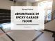 Advantages Epoxy Garage Floor