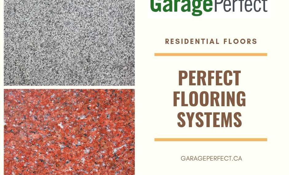 Perfect Floor System